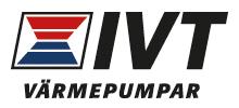 IVT - Värmepumpar