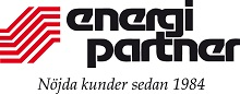 Energipartner AB - Nöjda kunder sedan 1984