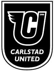 CU svart sköld