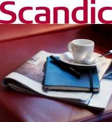 Scandic - Hotell i Karlstad