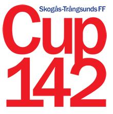 Välkomna till Cup 142