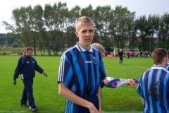 SM 2003 Mölndal - Michael Åberg