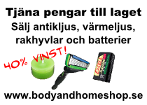 Body and Home Shop